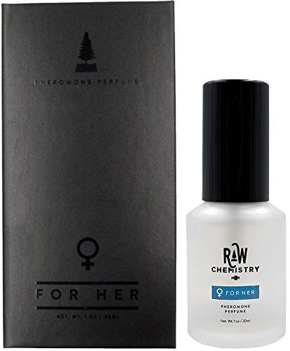 Pheromones For Women Pheromone Perfume Spray [Attract Men] - Elegance, Extra Strength Human Pheromones Formula by RawChemistry (1 Fl. Oz Spray) by RawChemistry (Image #4)
