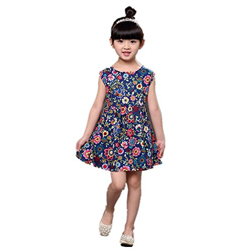 ftsucq-girls-floral-printed-sleeveless-princess-dressblue-130