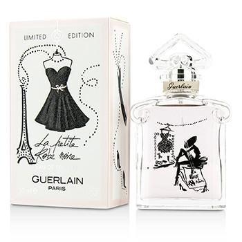 8df5ba5f5e0 Image Unavailable. Image not available for. Color  Guerlain La Petite Robe  Noire Women s 1.6-ounce Eau de Toilette Spray Limited Edition