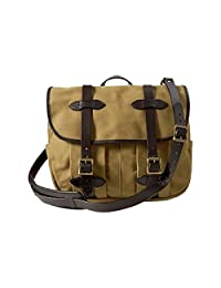 Filson Medium Field Bag Tan, One Size