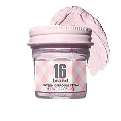[16 Brand] 16 Guroom Cream Pink Toneup SPF30 / PA++ 16Brand