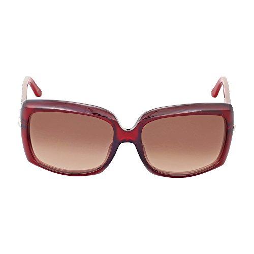Dior Myladydior 6/S Sunglasses (061O - Sunglasses Dior Red