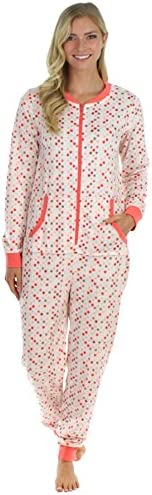 Which is the Best Footed Onesies For Women to Buy - cover