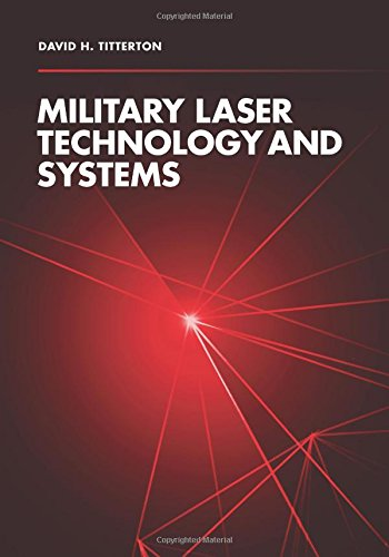 Military Laser Technology and Systems (Optoelectronics)