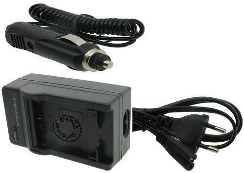 Otech Ladekompatibel Für Sony Fdr Ax33 Elektronik