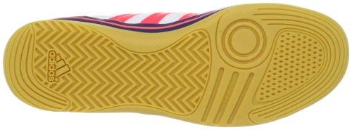 Botas Adidas Janeirinha Sala -Blanco-