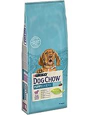 Dog Chow Yavru Kuru Köpek Maması Kuzu Etli 14 Kg