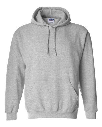 1 Adult Hooded Sweatshirt - 1