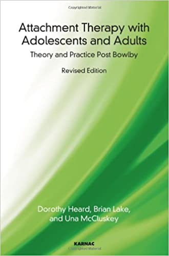 Amazon attachment therapy with adolescents and adults theory attachment therapy with adolescents and adults theory and practice post bowlby revised edition fandeluxe Image collections