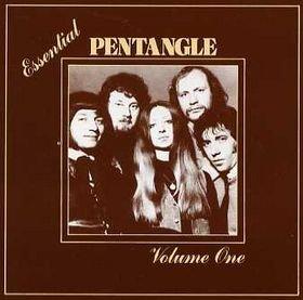 Essential Pentangle Vols. 1 & 2 (2 (Pentangle Cruel Sister)