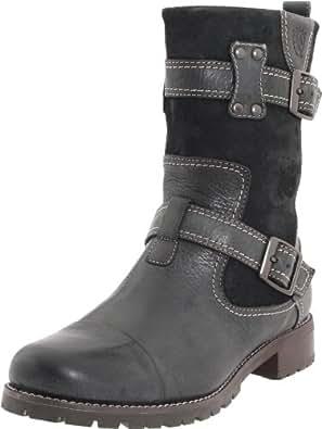 Ariat Women's Lowland Boot,Black,11 M US