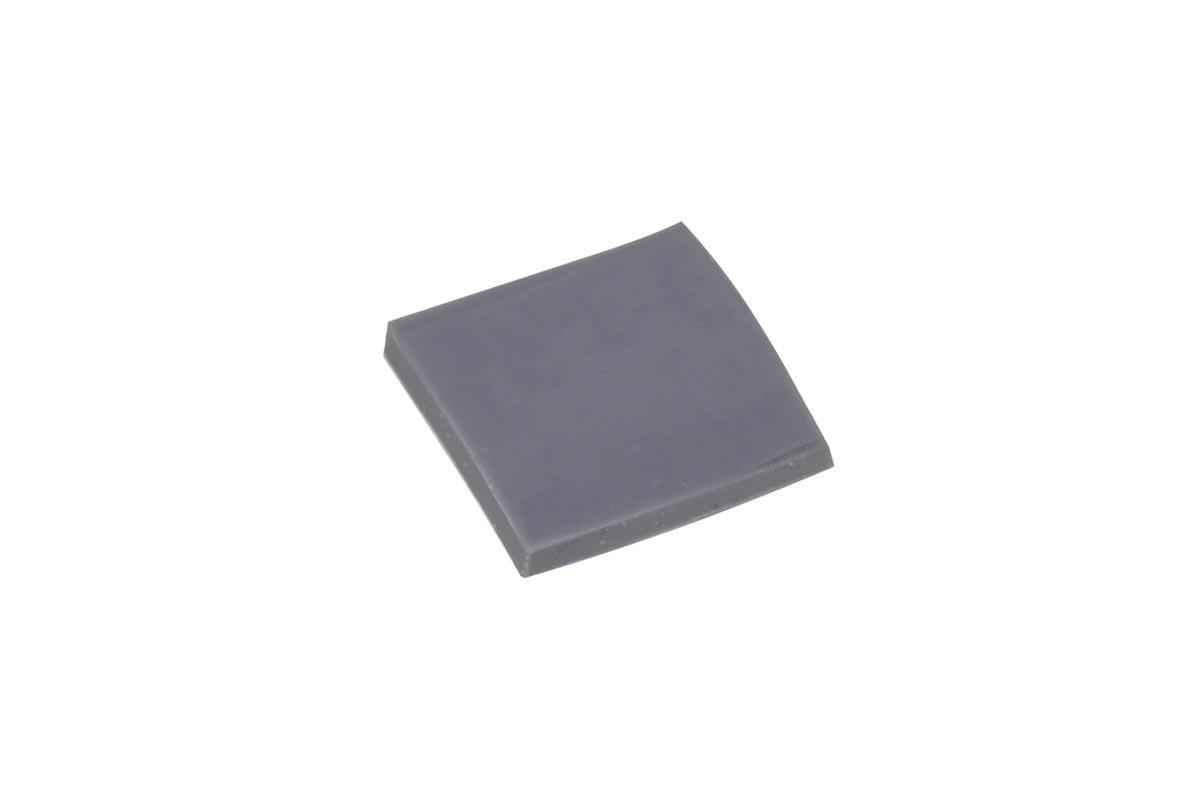 24 Coinc/é Alphacool 12198 Pad Thermique pour NexXxoS GPX 3W//MK 15x15x2mm Orange marqu/é PE Bag Fluides Thermiques Pad Thermique