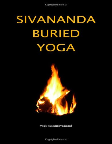 Sivananda Buried Yoga PDF