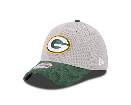 87432cb3cb6 NFL Green Bay Packers 2015 Gray Training Camp 39Thirty Stretch ...