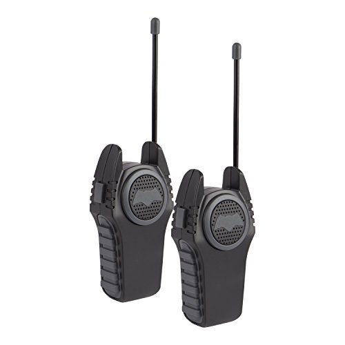 Warner Brothers DC Comics Batman Walkie Talkie, Styles May Vary