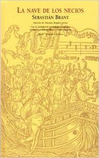 La nave de los necios (Grandes libros)  Amazon.es  Sebastian Brant ... 6e5bc88eaf8