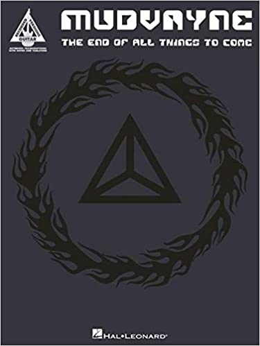 amazon mudvayne the end of all things to come tab mudvayne