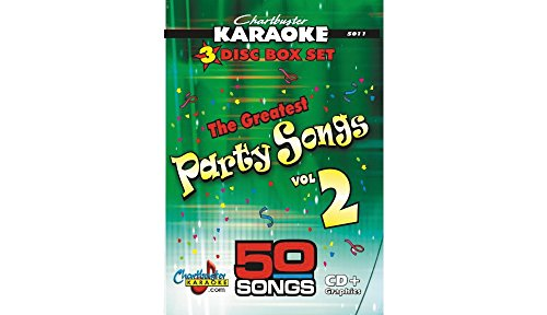Greatest Party Songs 2 ()