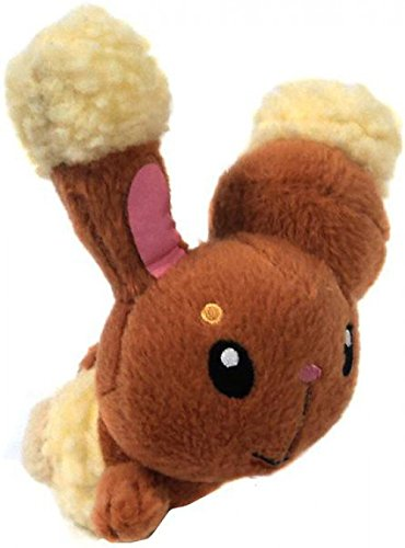- Banpresto Pokemon Diamond & Pearl 5 Inch Buneary Plush