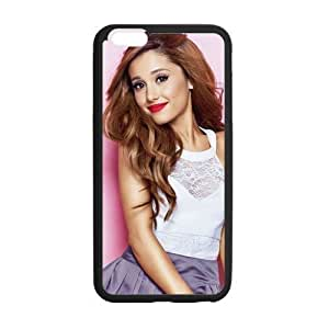 Diy Yourself Custom Beautiful Sexy Ariana Grande cell phone case cover Laser Technology for iphone 4 4s Designed by HnW YchfJtmDoG2 Accessories