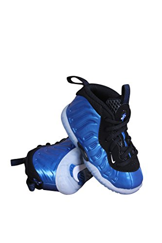 898060-500 INFANTS AND TODDLER LITTLE POSITE ONE XX (TD) NIKE DK NEON ROYAL