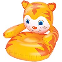 UP IN & OVER Tiger Chair Inflatable Furniture
