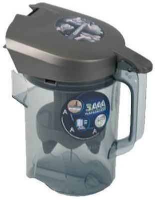 Rowenta Compact Power RO3786 - Depósito de polvo para aspiradora: Amazon.es: Grandes electrodomésticos