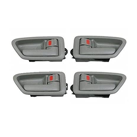 Amazon.com: #DS18 69206AA010B0 97-01 Motorking Toyota Camry Sage ...
