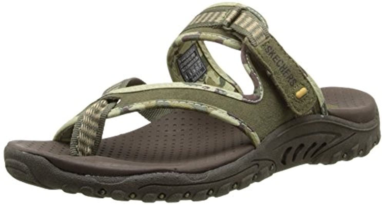 Skechers Reggae-rasta Thong Sandal