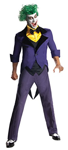 Joker Costume Men's