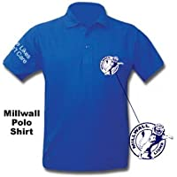 Millwall Lions Polo Shirt
