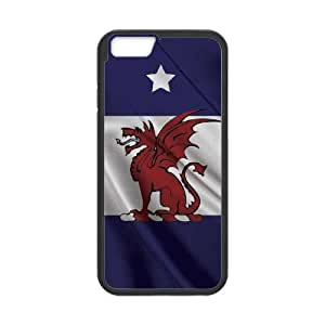 Beta Theta Pi Flag iPhone 6 Plus 5.5 Inch Cell Phone Case Black phone component RT_174075