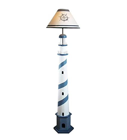 Y.H Lámparas de pie Lámpara de pie LED para niños con ...