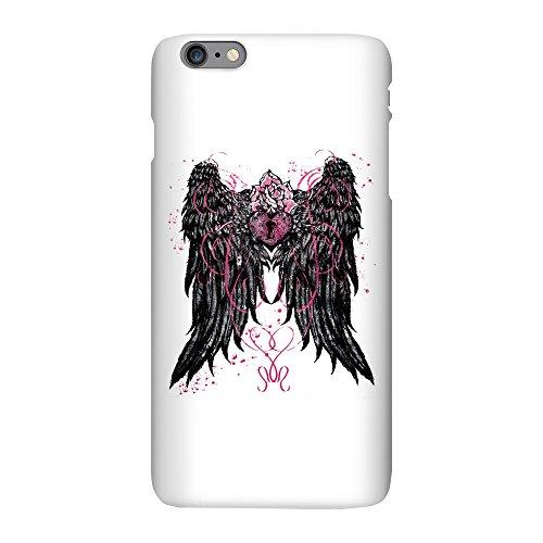 iPhone 6 Plus Slim Case Heart Locket with -