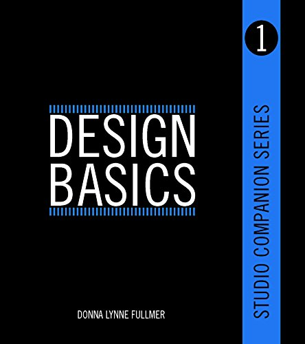 Studio Companion Series Design Basics