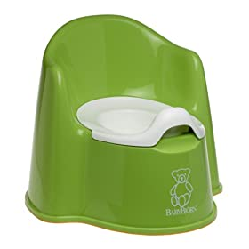 Save Up To 33 On The Babybjorn Potty Chair