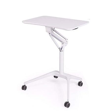 XIA Mesa portátil Ordenador de pie Mesa de Oficina Multifuncional ...
