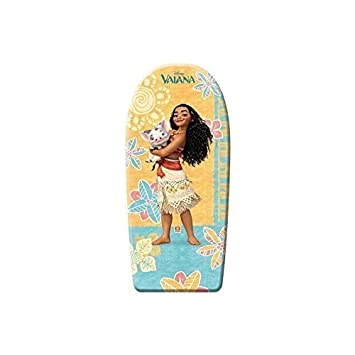lively moments Alta Calidad bodyboard 94cm / Tabla Nadar / tabla de surf de Disney vaiana