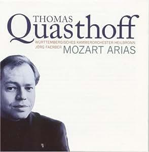 Thomas quasthoff mozart arias music - Mozart don giovanni deh vieni alla finestra ...