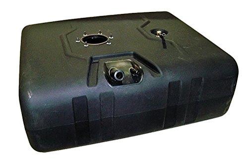 Titan Fuel (8020199) Utility Tank, 55 Gallon (55 Gallon Race Fuel compare prices)