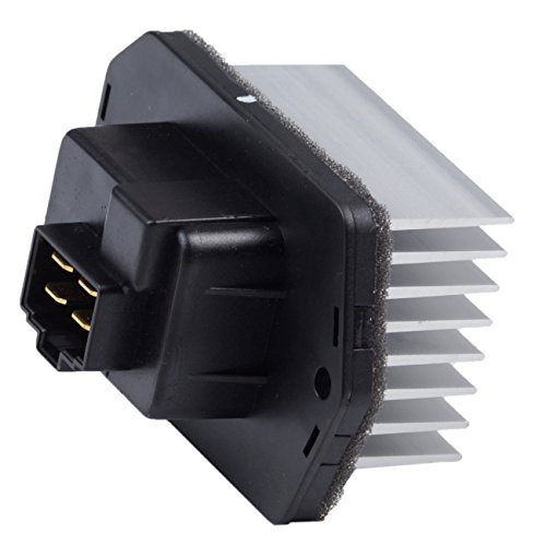 TOPAZ 79330-SFJ-W01 Heater Blower Motor Resistor for Honda Odyssey Civic CR-V Element (2002 Honda Crv Blower Motor Not Working)