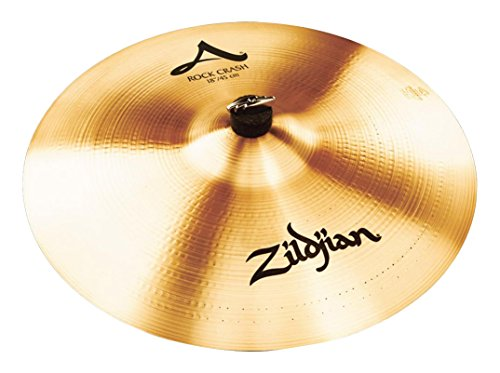 "Zildjian A Series 18"" Rock Crash Cymbal"