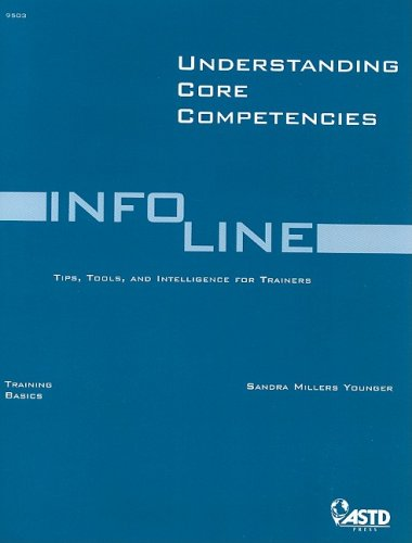 Understanding Core Competencies (Infoline ASTD)