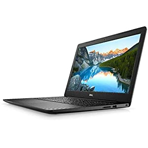 Dell Inspiron 15 3000 15.6″ FHD LED-Backlit Touchscreen Laptop