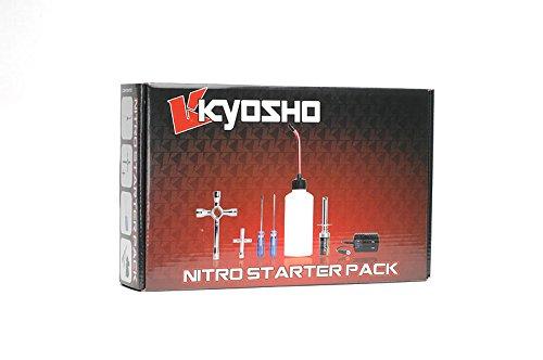 Kyosho Nitro Starter Pack ()