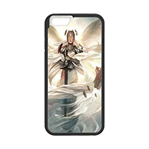 Fashion Magic The Gathering Personalized iPhone 6 Case Cover by runtopwell