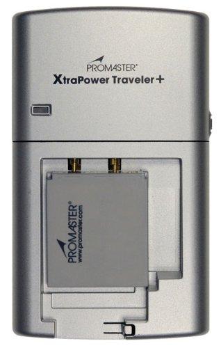 Promaster XtraPower Traveler + for most SLRs