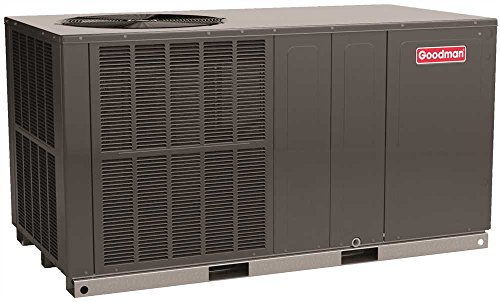 gas air conditioner heater units - 1