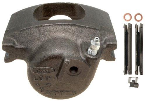 Raybestos FRC4178 Professional Grade Remanufactured, Semi-Loaded Disc Brake Caliper