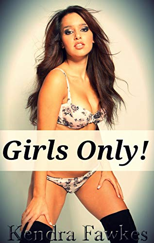 Girls Only! (First Time Feminization, Crossdressing) -